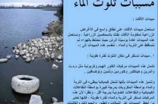 بالصور تعبير عن التلوث , اضرار تصيب الانسان بسبب التلوث 1428 6 310x205