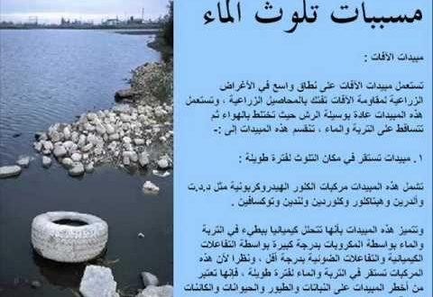 بالصور تعبير عن التلوث , اضرار تصيب الانسان بسبب التلوث 1428 6 480x330