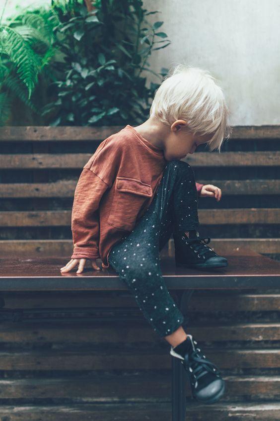 بالصور صور اولاد صغار , شاهد البراءة والعفوية للصغار من خلال هذه الصور 1431 5