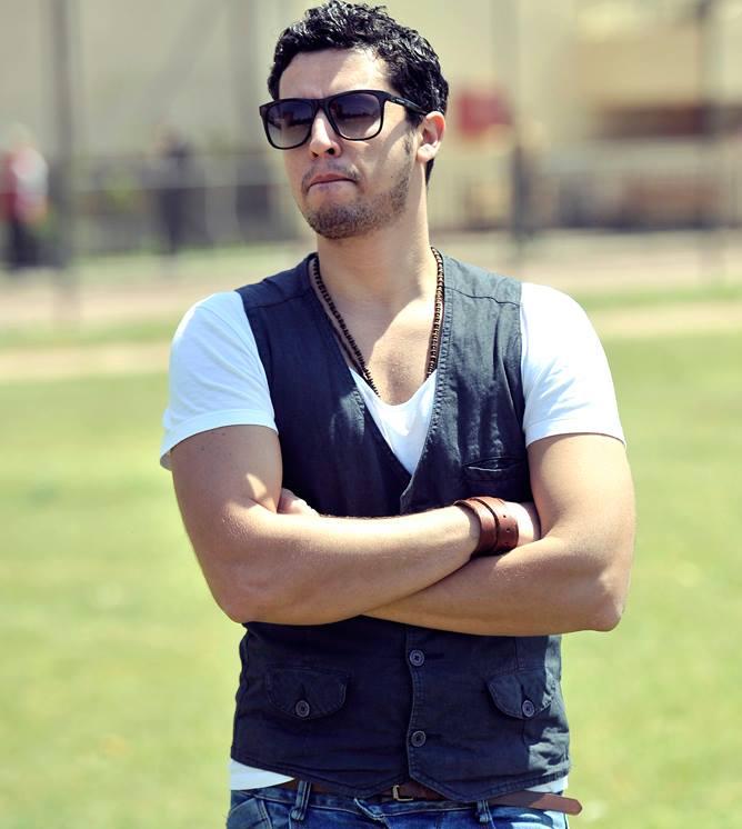 صوره صور شباب مصر , الرجوله والشهامه تجدها في صور الشباب المصري