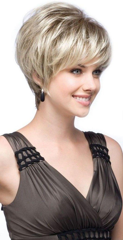 بالصور احدث قصات الشعر القصير , تمتعي بقصه شعر قصير تظهر جمالك 2443 1