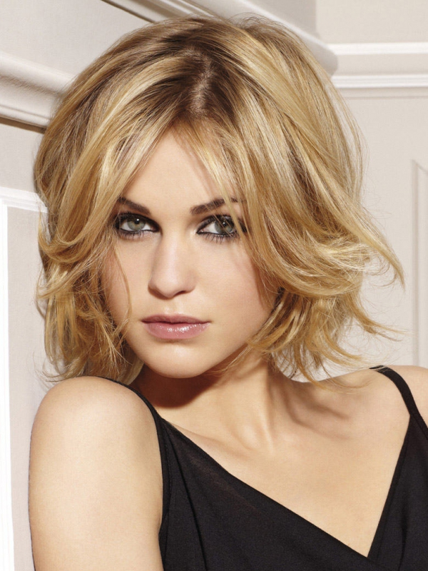 بالصور احدث قصات الشعر القصير , تمتعي بقصه شعر قصير تظهر جمالك 2443 4