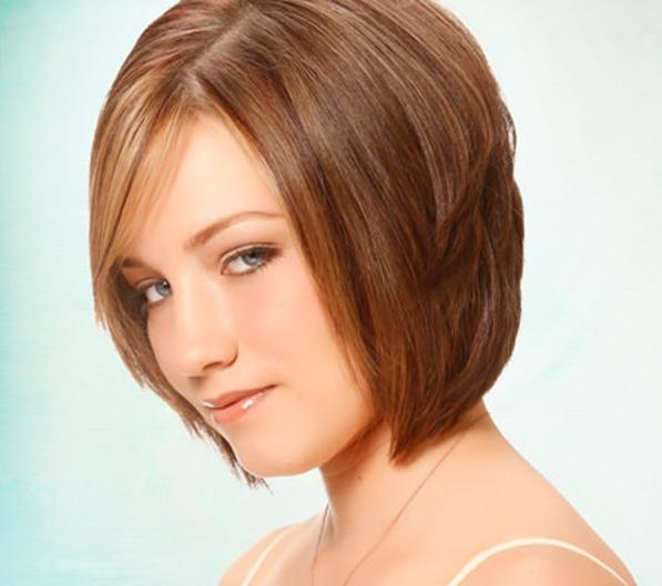 بالصور احدث قصات الشعر القصير , تمتعي بقصه شعر قصير تظهر جمالك 2443 6