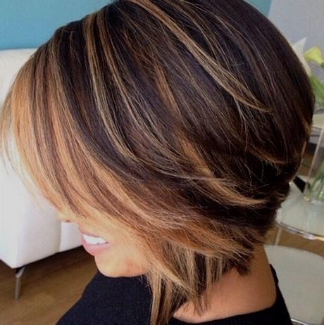 بالصور احدث قصات الشعر القصير , تمتعي بقصه شعر قصير تظهر جمالك 2443 7