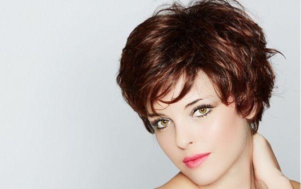 بالصور احدث قصات الشعر القصير , تمتعي بقصه شعر قصير تظهر جمالك 2443 9