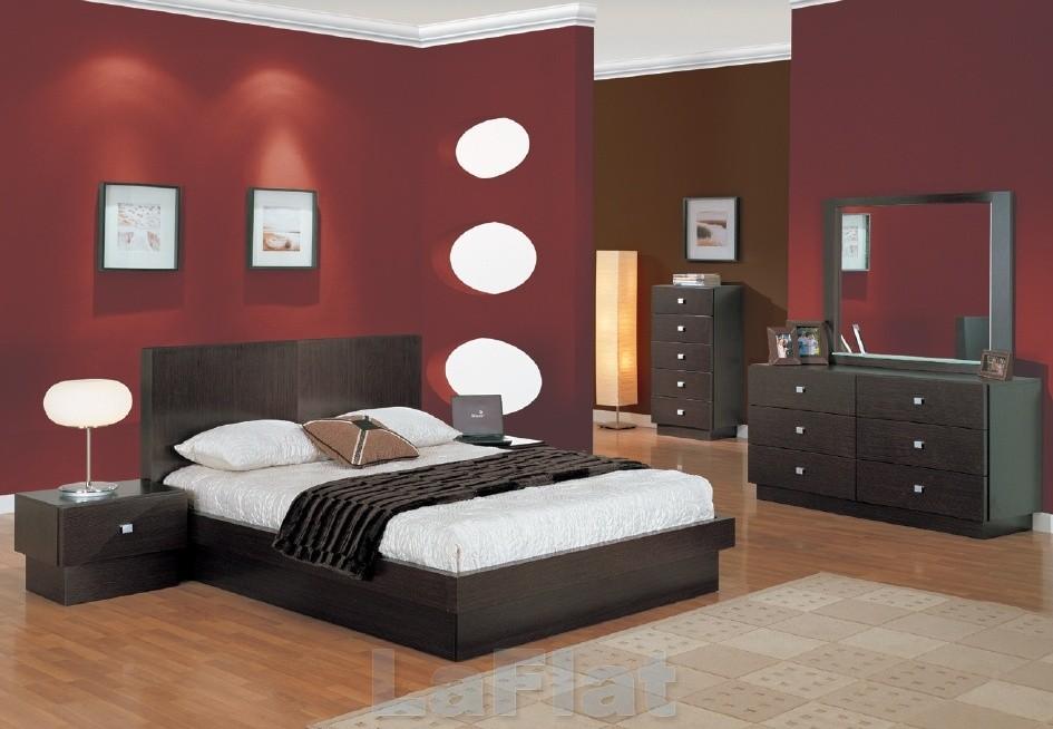 صورة صور غرف نوم مودرن , كتالوج به تصميمات لغرف النوم المودرن روعه 2463 4