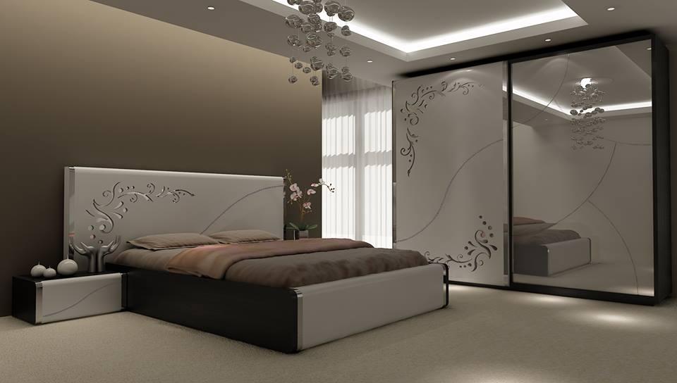 صورة صور غرف نوم مودرن , كتالوج به تصميمات لغرف النوم المودرن روعه 2463 5