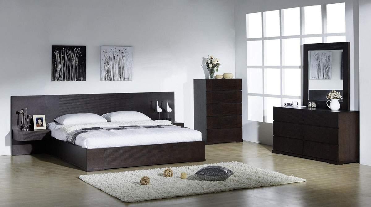 صورة صور غرف نوم مودرن , كتالوج به تصميمات لغرف النوم المودرن روعه 2463 6