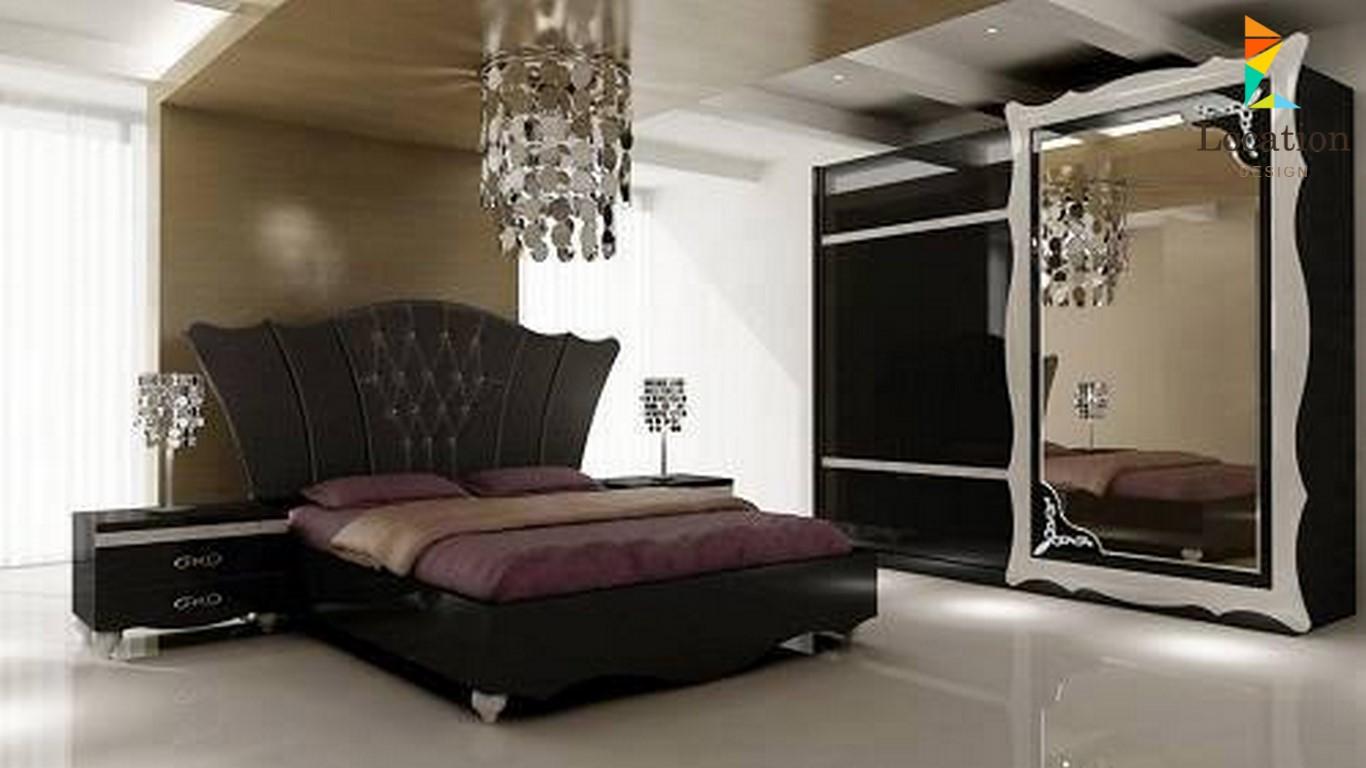 صورة صور غرف نوم مودرن , كتالوج به تصميمات لغرف النوم المودرن روعه 2463 7