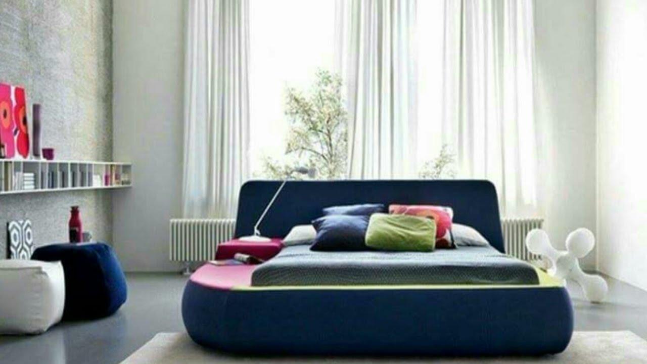 صورة صور غرف نوم مودرن , كتالوج به تصميمات لغرف النوم المودرن روعه 2463 9