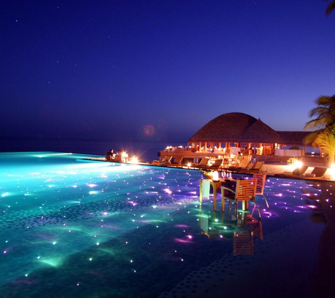 صورة صور جزر المالديف , الطبيعه الساحرة لجزر المالديف