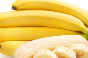 صورة فوائد الموز , اهميه والفائدة التي تعود علينا من اكل الموز