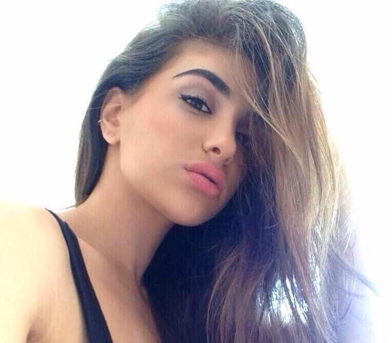بالصور بنات لبنانيات , صور لبنات لبنانيات قمه في الدلع والجمال 2491 3