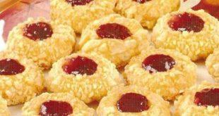 حلويات مغربية , حلويات من المطبخ المغربي طعمها شهي جدا