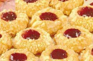 صوره حلويات مغربية , حلويات من المطبخ المغربي طعمها شهي جدا