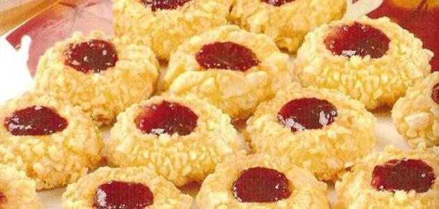 بالصور حلويات مغربية , حلويات من المطبخ المغربي طعمها شهي جدا 2503