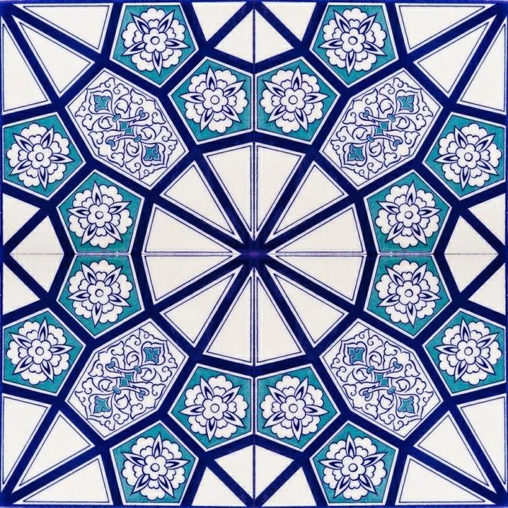 صوره زخارف اسلامية , ابدعات في الفن الزخرفي الاسلامي