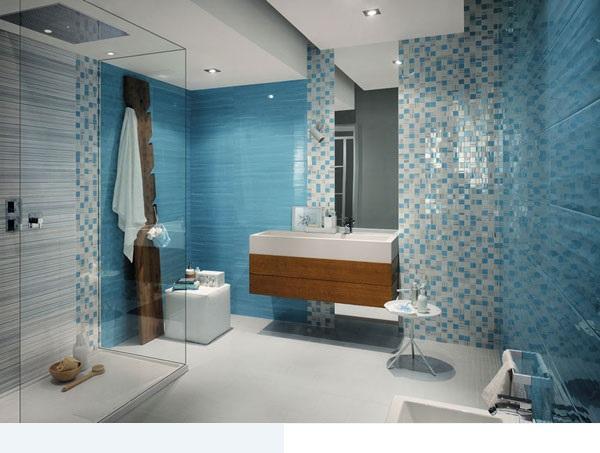 صوره اشكال سيراميك حمامات , احدث اشكال جميله متنوعه لسيراميك الحمامات