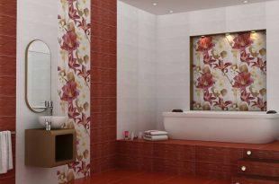 صور اشكال سيراميك حمامات , احدث اشكال جميله متنوعه لسيراميك الحمامات