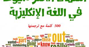 بالصور كلمات انجليزيه , اتقن معنا اشهر كلمات انجليزية على الاطلاق 2536 2 310x165