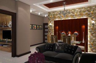 صورة ديكور منازل , افكار فنيه وجريئه لديكور منزلك
