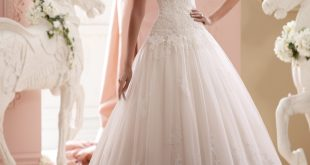 بالصور فساتين زفاف , اروع فساتين زفاف فخمه لاشهر المصممين 2540 10 310x165