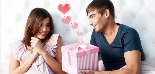 صورة كيف اجعل زوجي يعشقني , وساءل بسيطه اعرفيها واجعلي زوجك يعشفك