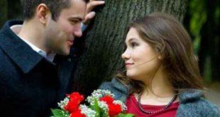 صوره كيف اجعل زوجي يعشقني , وساءل بسيطه اعرفيها واجعلي زوجك يعشفك
