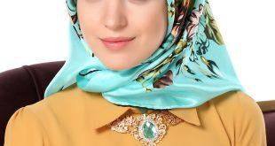 صوره موديلات حجابات تركية , اناقه موديلات الحجابات التركيه