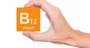 بالصور اعراض نقص فيتامين ب ١٢ , معلومات طبيه اضرار عن نقص فيتامين ب12 2556 2 310x165