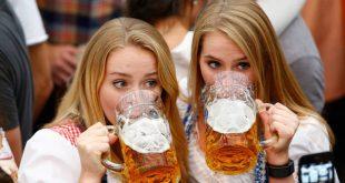 بنات المانيات , الانوثه والجمال يجتمعان في بنات المانيا