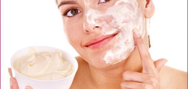بالصور وصفة سريعة لتبييض الوجه , اسرع الوصفات لتفتيح بشرة الوجه 2572 1