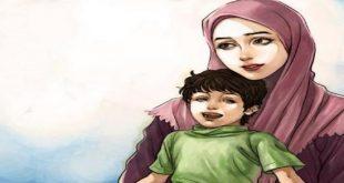 صوره تعبير عن الام , افضل الكلمات المعبرة عن الام