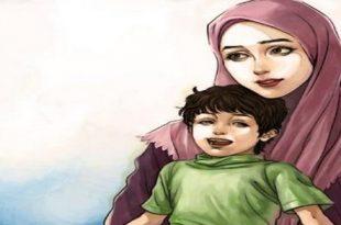 صور تعبير عن الام , افضل الكلمات المعبرة عن الام