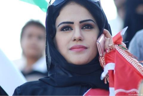 صوره بنات عمانيات , جمال وابتسامه بنات عمان