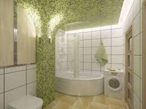 بالصور سيراميك حمامات 2019 , احدث تصميمات لسيراميك الحمامات 2618 5