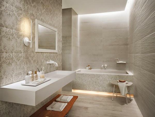 بالصور سيراميك حمامات 2019 , احدث تصميمات لسيراميك الحمامات 2618 6