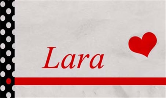 بالصور معنى اسم لارا , ابحثي لتعرفي عن معني اسم لارا 2623