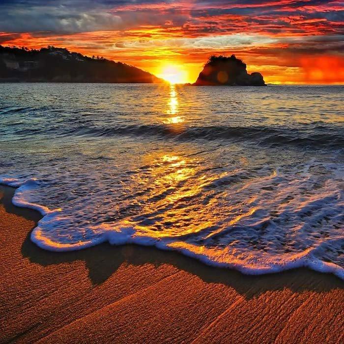بالصور صور من الطبيعة , صور معبرة الجمال الساحر للطبيعه 2626 4