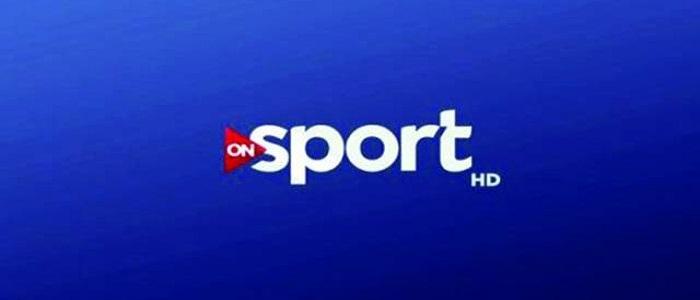 صور تردد قناة on sport عربسات , احدث تردد قناة on sport عربسات للدوري المصري