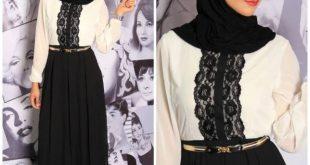 صور موديلات حجابات , احدث الموديلات العصريه التي تناسب المحجبات