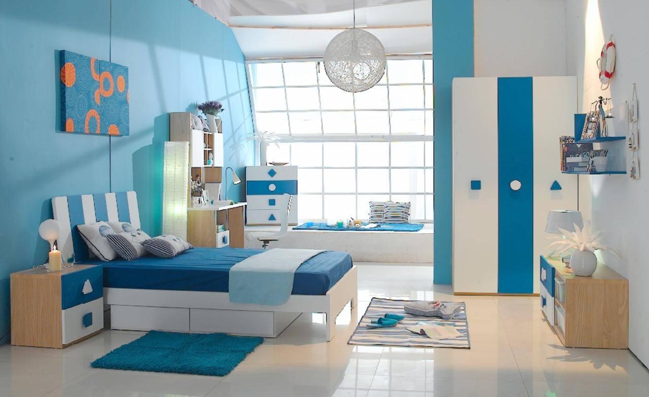 بالصور غرف نوم اولاد , اجمل غرف النوم للصبيان تجنن 2660 2