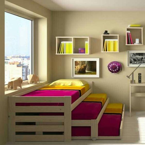 بالصور غرف نوم اولاد , اجمل غرف النوم للصبيان تجنن 2660 7