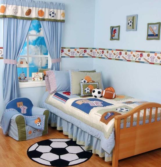 بالصور غرف نوم اولاد , اجمل غرف النوم للصبيان تجنن 2660 9