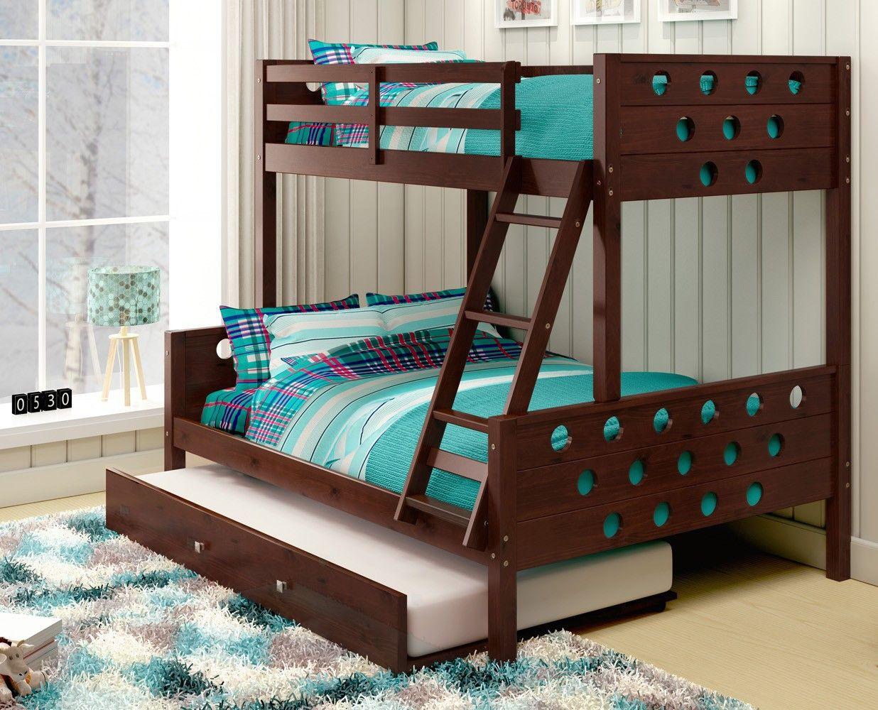 صورة غرف نوم اطفال , اشكال مختلفه لغرف نوم مودرن للاطفال 2683 1