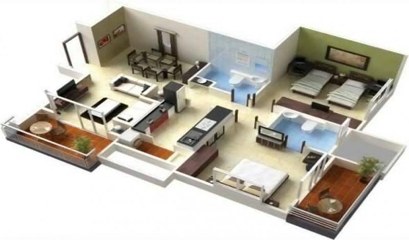صورة تصميم منازل , افكار متنوعه اعرفها لتصميم المنازل