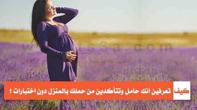 صور كيف اعرف اني حامل في البيت , اسهل الطرق التي تعرفك انتي حامل