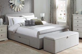 صورة غرف نوم حديثه , احدث تصميمات لغرف النوم المودرن
