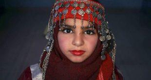بنات ليبية , بنت ليبيا الالتزام والتحشم مع الجمال