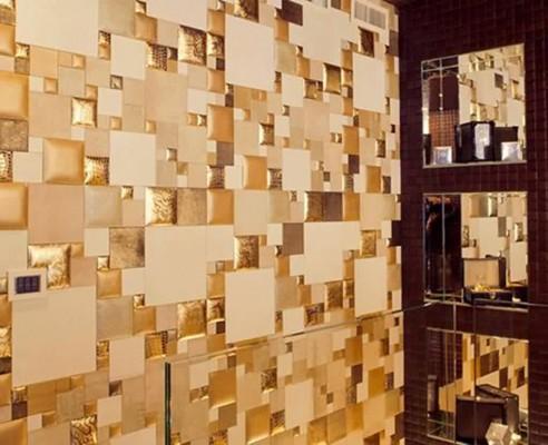 بالصور ديكور جدران , مجموعه افكار لديكور جدارن منزلك 2766 1